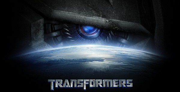 Transformers 3-1