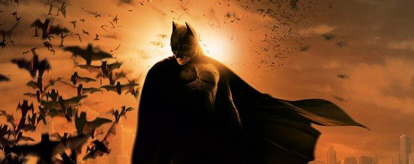 08 - The Dark Knight Rises