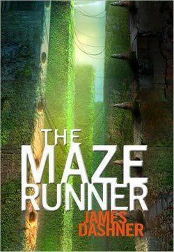 07 - The Maze Runner