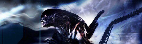 01 - Alien