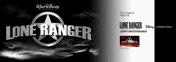 07 - The Lone Ranger