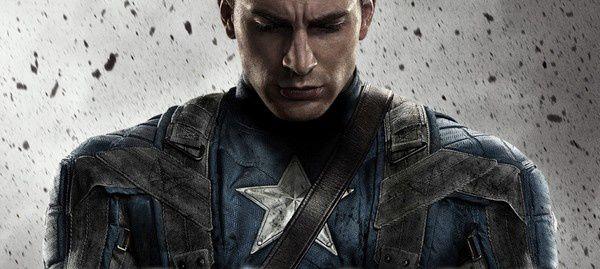 03 - Captain America