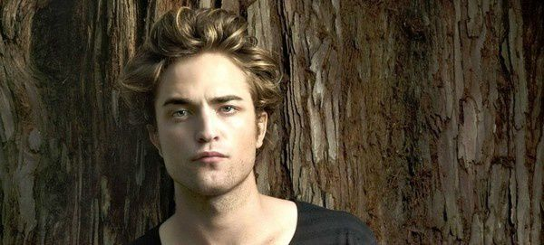 06 - Robert Pattinson
