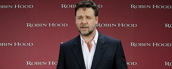 07 - Russell Crowe