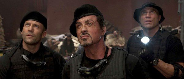 03 - Expendables 2