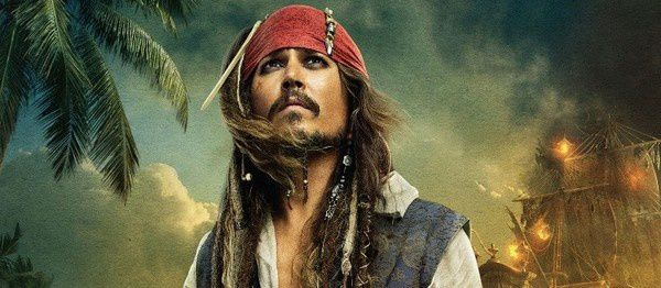 07 - Pirates des Caraïbes 5