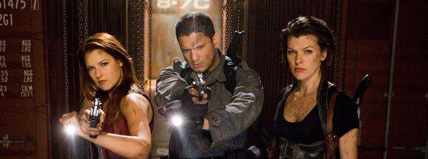 05 - Resident Evil 5 Begins