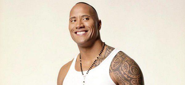 09 - Dwayne 'The Rock' Johnson