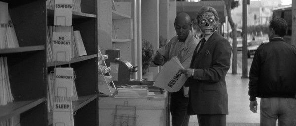 02 - They live
