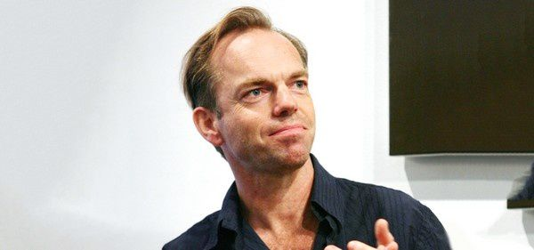 04 - Hugo Weaving