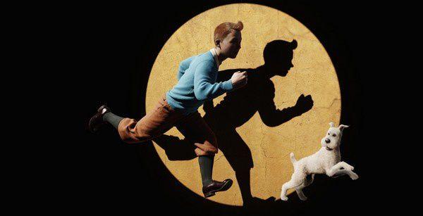 10 - Les Aventures de Tintin 2