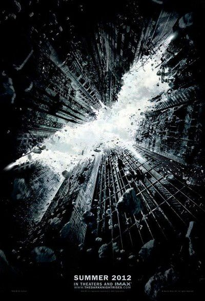 Batman The Dark Knight Rises Teaser