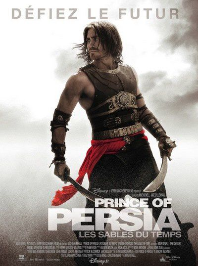 Prince of persia VF