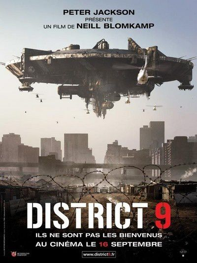 District 9-1