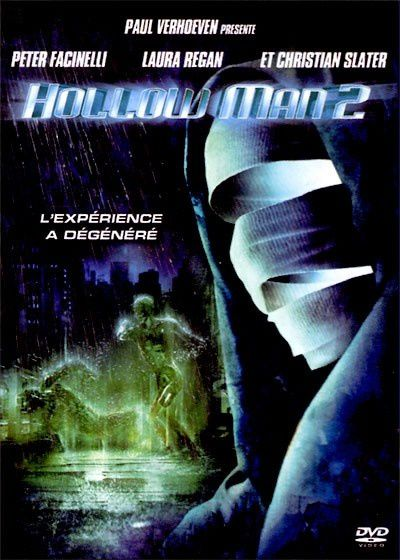 Hollow Man 1