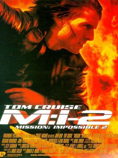 Mission Impossible 2-1