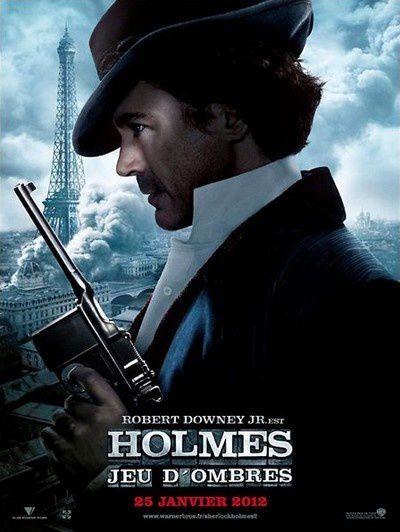 Sherlock Holmes jeu d'ombres 01