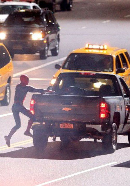 Spider-Man Reboot Tournage Los Angeles Costume 07-copie-1