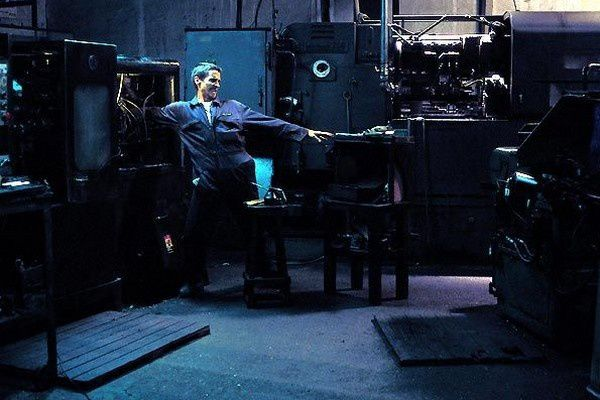 The Machinist 4