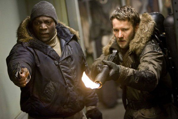 The Thing Tournage 01