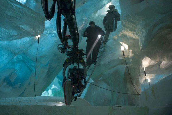 The Thing Tournage 02