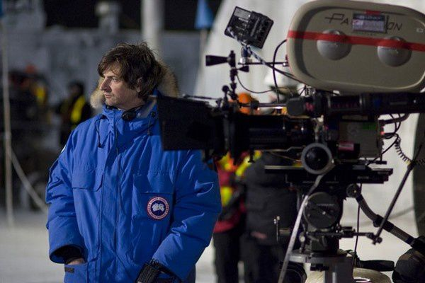 The Thing Tournage 08