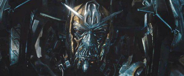 Transformers 3 DOTM Leonard Nimoy Sentinel Prime 02