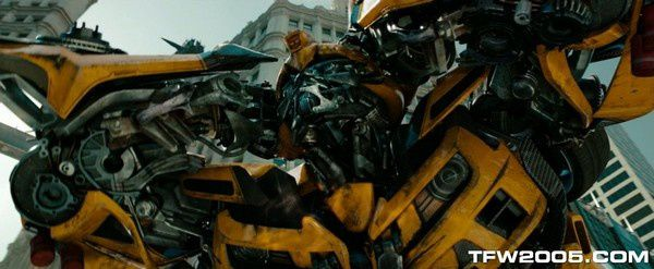 Transformers 3 superbowl teaser 04