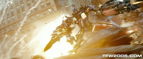 Transformers 3 superbowl teaser 13