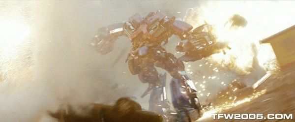 Transformers 3 superbowl teaser 14