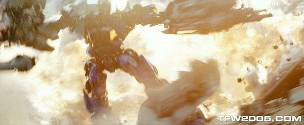 Transformers 3 superbowl teaser 15