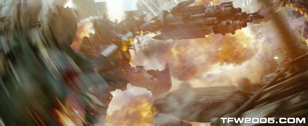 Transformers 3 superbowl teaser 16