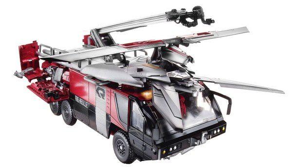 Transformers 3 DOTM Sentinel Prime Toy 03