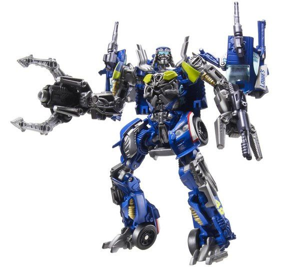 Transformers 3 DOTM Weckers number 48 toy 01