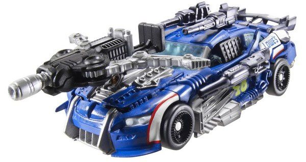 Transformers 3 DOTM Weckers number 48 toy 02