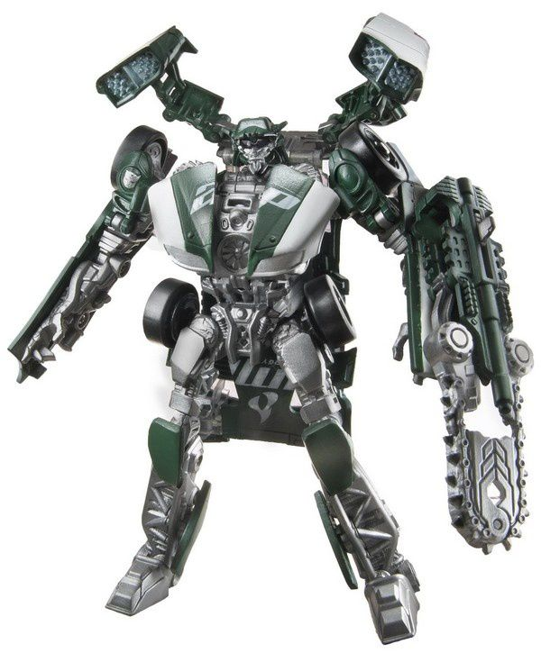 Transformers 3 DOTM Weckers number 88 toy 01