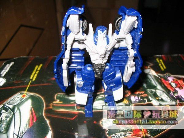 Transformers 3 DOTM - Wreckers 04 Toy