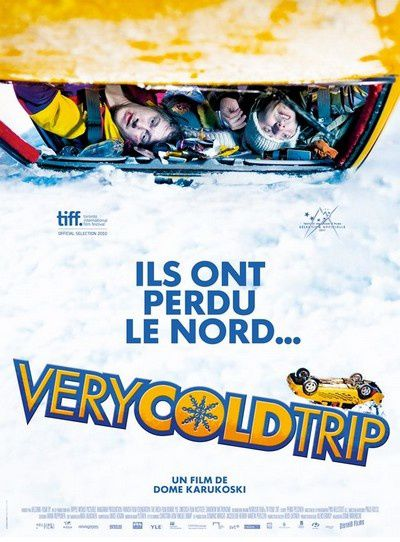 Very Cold Trip 1