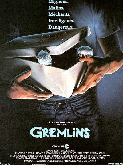 6 - Gremlins