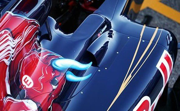 Toro Rosso STR-5 7