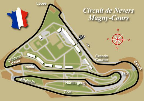 gp f1 de france magny cours circuit de magny cours 22 06 2008 sebiwan dans les toiles. Black Bedroom Furniture Sets. Home Design Ideas