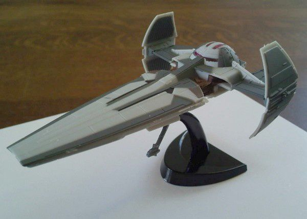 Sith Infiltrator 5