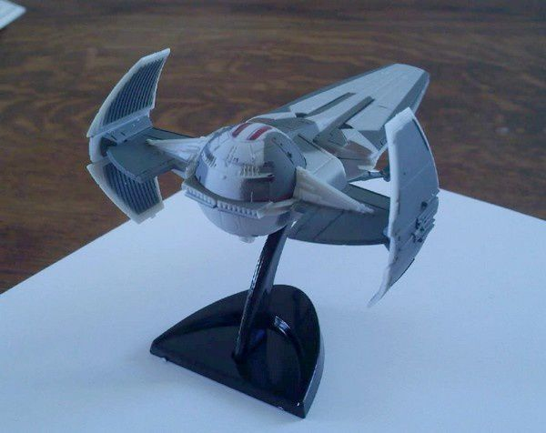 Sith Infiltrator 8