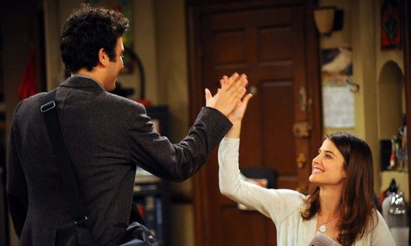How I Met Your Mother 04x12