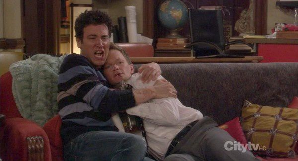 How I Met Your Mother 05x21