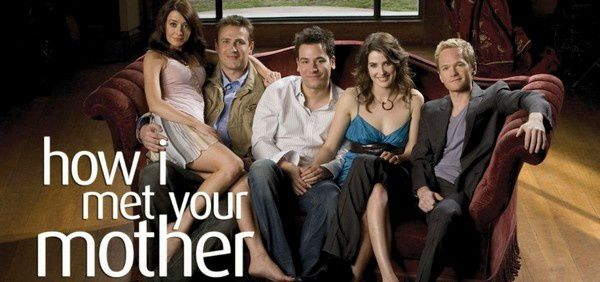 How I Met Your Mother bannière Saison 5