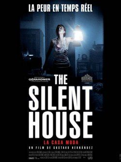 S11 - The Silent House