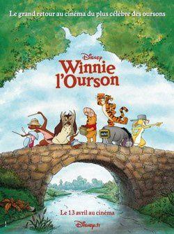 S15 - Winnie l'ourson
