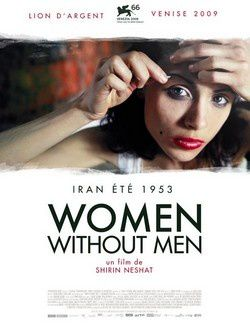 S15 - Women without Men