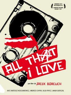 S16 - All That i Love